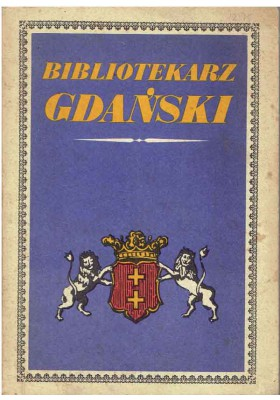 Bibliotekarz Gdański. Grudzień 1975