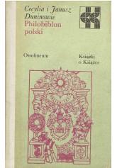 Philobiblon polski