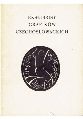 Ekslibrisy grafików czechosłowackich