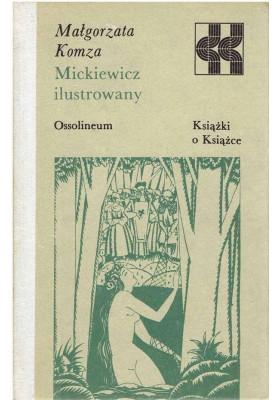 Mickiewicz ilustrowany