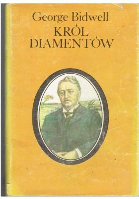 Cecil Rhodes. Król diamentów