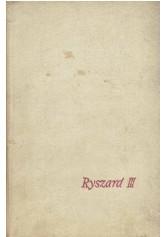 Diabelski pomiot. Ryszard III