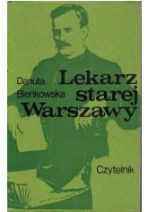 Lekarz starej Warszawy