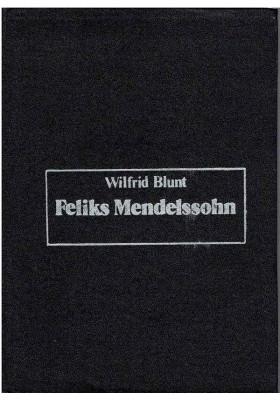 Feliks Mendelssohn. Na skrzydłach pieśni