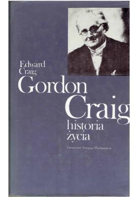 Gordon Craig. Historia życia