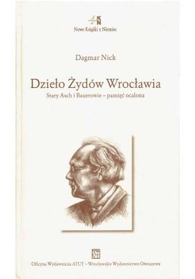 Dzieło Żydów Wrocławia