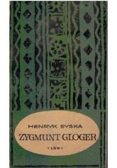 Zygmunt Gloger