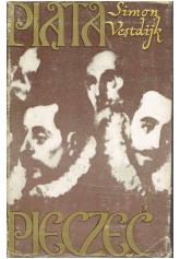 Piąta pieczęć: powieść o El Greco
