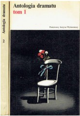 Antologia dramatu. T. 1-2