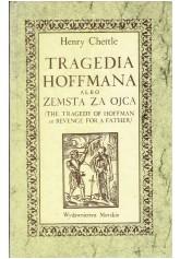 Tragedia Hoffmana albo zemsta za ojca