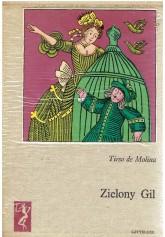 Zielony Gil