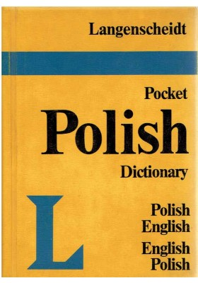 Packet Polish Dictionary