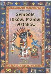 Symbole Inków, Majów i Azteków