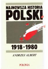 Najnowsza historia Polski 1918 - 1980