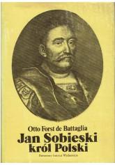 Jan Sobieski król Polski