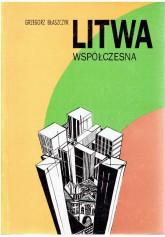Litwa współczesna