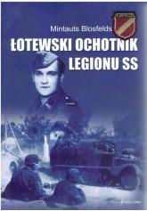 Łotewski ochotnik legionu SS