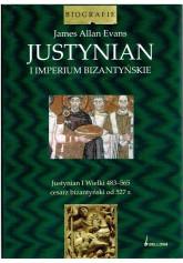 Justynian i imperium bizantyńskie