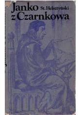 Janko z Czarnkowa