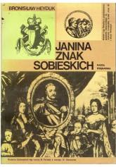 Janina znak Sobieskich
