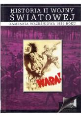 Historia II wojny światowej 1: Kampania wrześniowa 1939 roku