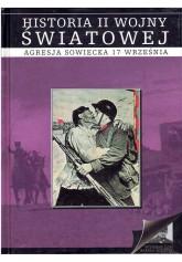 Historia II wojny światowej 2: Agresja sowiecka 17 września