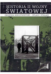 Historia II wojny światowej 9: Obozowa rzeczywistość - oflagi i stalagi