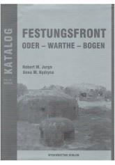 Festungdfront Oder-Warthe-Bogen