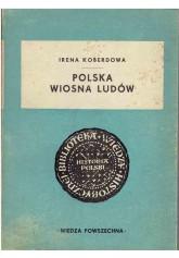 Polska Wiosna Ludów