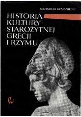 Historia kultury starożytnej Grecji i Rzymu