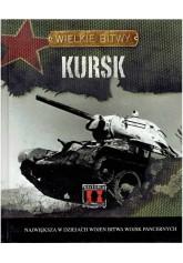 Wielkie bitwy: Kursk