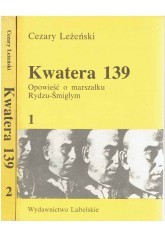 Kwatera 139. T. 1-2