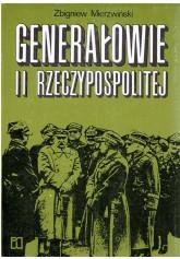 Generałowie II Rzeczypospolitej