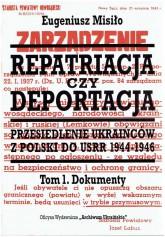 Repatriacja czy deportacja