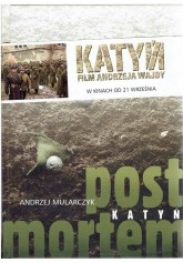 Katyń. Post mortem