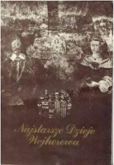 Najstarsze dzieje Wejherowa