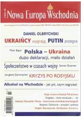 Nowa Europa Wschodnia Nr 2 marzec-kwiecień 2015