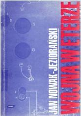Wojna w eterze. Wspomnienia tom I 1948-1956