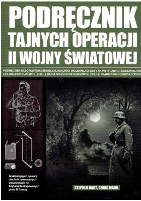 Podręcznik tajnych operacji II wojny światowej