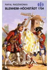 Blenheim - Hochstadt 1704