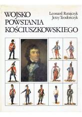 Wojsko powstania kościuszkowskiego w oczach współczesnych malarzy