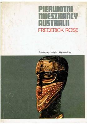 Pierwotni mieszkańcy Australii