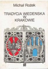 Tradycja wiedenska w Krakowie