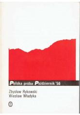 Polska próba Październik '56