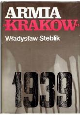 """Armia """"Kraków"""" 1939"""