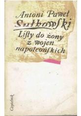 Listy do żony z wojen napoleońskich