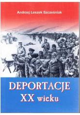 Deportacje XX wieku