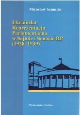 Ukraińska Reprezentacja Parlamentarna w Sejmie i Senacie RP (1928-1939)