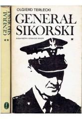Generał Sikorski. T. 1-2