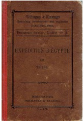 Expedition d'Egypte. Wyprawa egipska